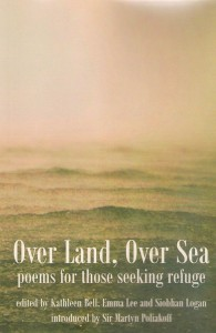 over land over sea cover