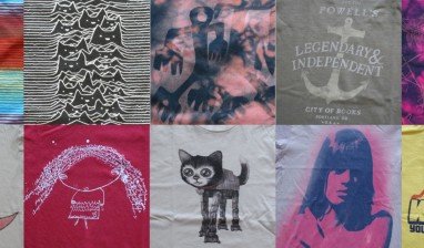 T-shirts image for Rich Mix 2_0
