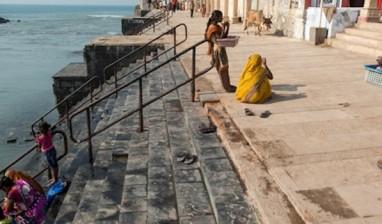 indias gateway