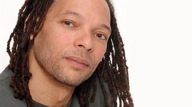 I AM BLACK... by Thomas F.Defrantz PHOTO CREDIT Christopher Pierce resized