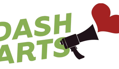 Dash Arts Logo