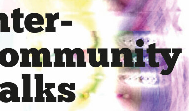 Inter-Community Talks Poster