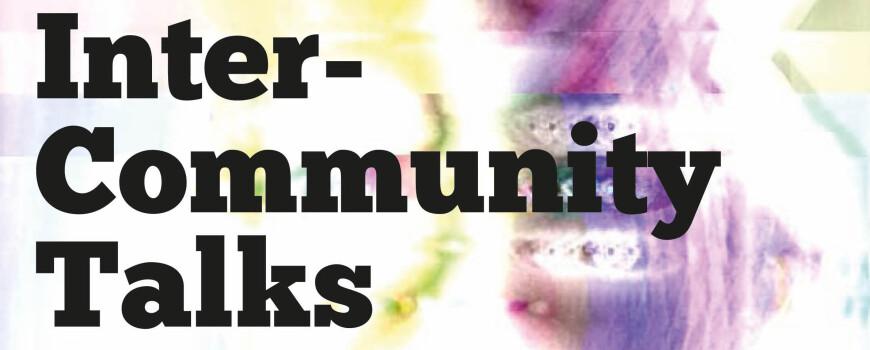 Inter-Community Talks Poster