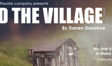 I-and-The-Village_Poster_Social copy