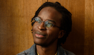Kayo Chingonyi (c) Smart Banda
