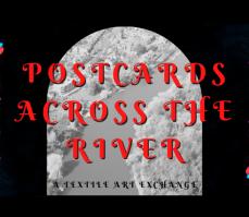 Postcards Across the River - Clapham Park Creative Co-op